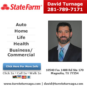 David Turnage - State Farm Insurance Agent Listing Image