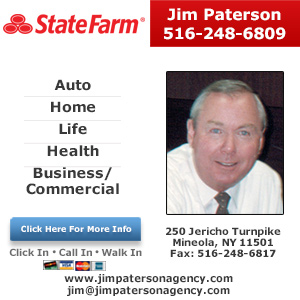 Jim Paterson - State Farm Insurance Agent Listing Image