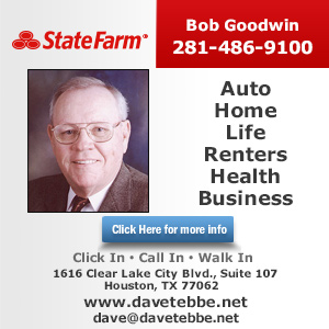 Bob Goodwin - State Farm Insurance Agent Listing Image