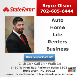 Bryce Olson - State Farm Insurance Agent Listing Image