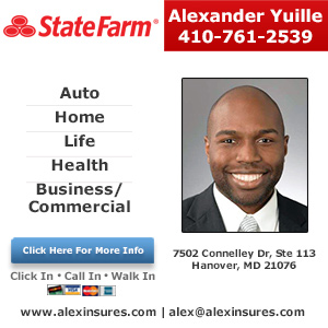 Alexander Yuille - State Farm Insurance Agent Listing Image