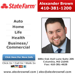 Alexander Brown - State Farm Insurance Agent Listing Image